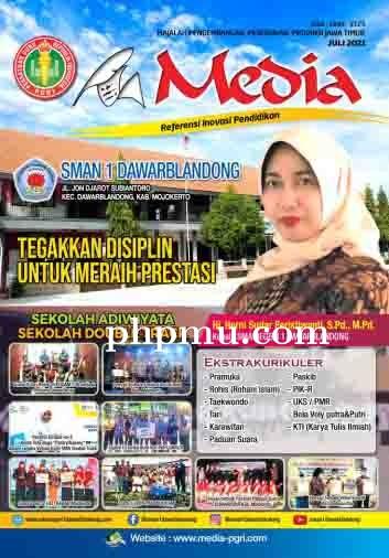 Mejalah Media Edisi Juli 2021