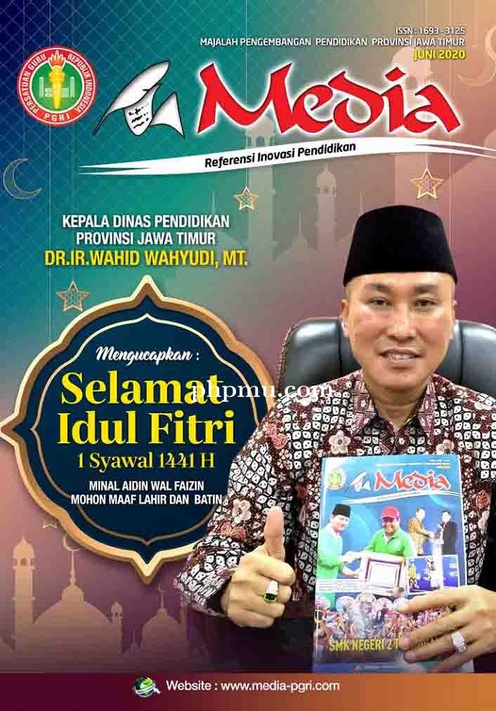 Majalah Media Bulan Juni 2020
