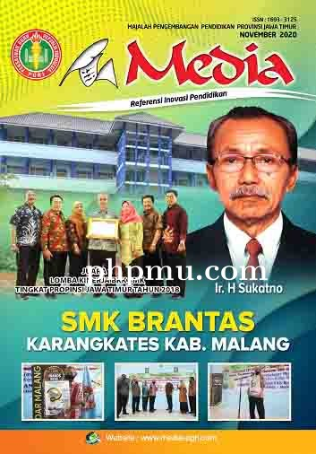 Majalah Media Bulan November 2020