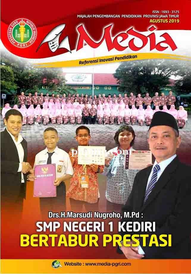 Majalah Media Bulan Agustus 2019
