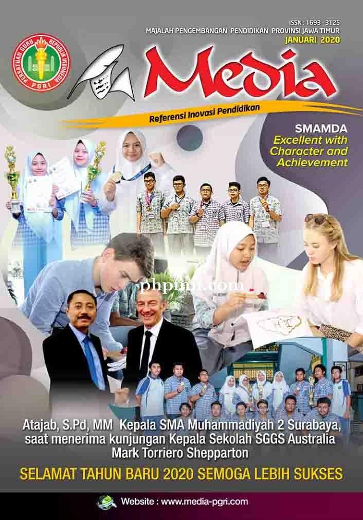 Majalah Media Bulan Januari 2020