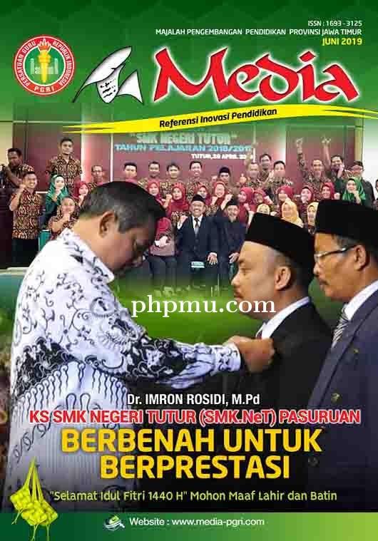 Majalah Media Bulan Juni 2019
