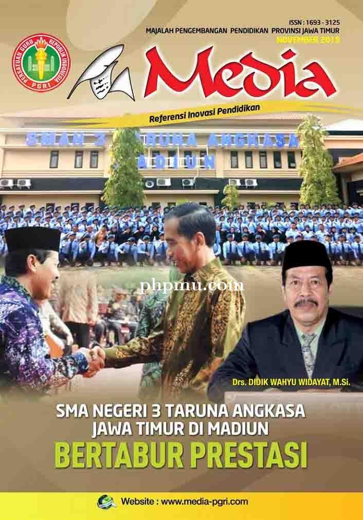 Majalah Media Bulan November 2019