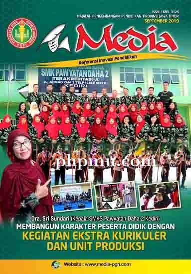 Majalah Media Bulan September 2019